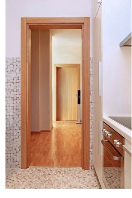Door Frames From Moss Joinery The Carpenters Joiners